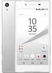Smartfon Sony Xperia Z5 Biały