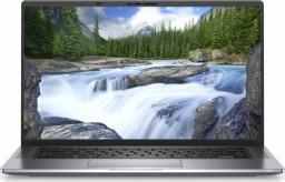 Laptop Dell Latitude 9510 (MP76T)