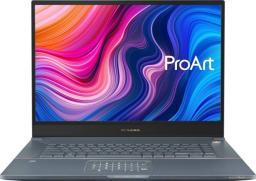 Laptop Asus ProArt StudioBook Pro 17 (W700G2T-AV002R)