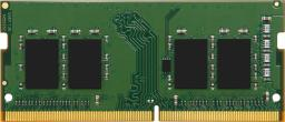 Pamięć do laptopa Kingston DDR4 SODIMM 8GB 2666MHz CL19 (KVR26S19S6/8)