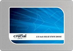 Dysk SSD Crucial BX100 250GB SATA3 (CT250BX100SSD1)