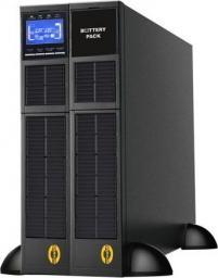 UPS Orvaldi VR10K on-line 2U LCD (VGAR10K)