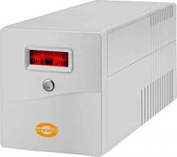 UPS Orvaldi MC-1000 sinus LCD USB (MC1K)