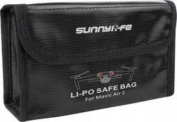 SunnyLife Torba Etui Li-po 3x Akumulator Do Dji Mavic Air 2