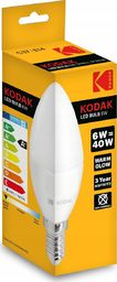 Kodak Żarówka Led Kodak 6w / 40w E14 480lm 3000k