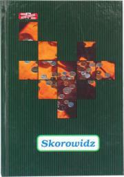 Blok biurowy Koh-I-Noor Skorowidz A4/96K szyty (AR1101)