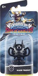 Figurka Skylanders Superchargers Kaos Trophy