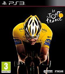 Gra Tour de France 2011 dla PS3