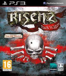 Gra Risen 2 Dark Waters dla PS3