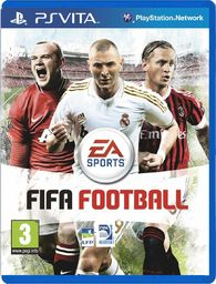 Gra Fifa Football - PS Vita (niemiecki)