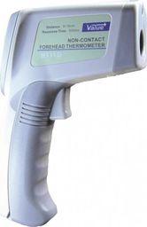 Termometr Value Termometr bezdotykowy do pomiaru temperatury ciała HT11D