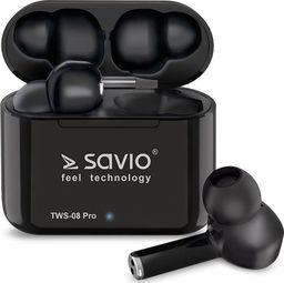 Słuchawki Savio TWS-08 Pro