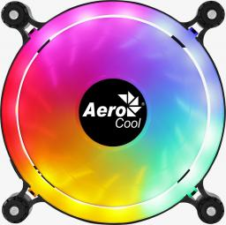 Wentylator Aerocool Spectro 12 FRGB (AEROPGS-SPECTRO-FRGB)