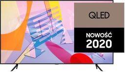 Telewizor Samsung QE58Q60T QLED 58'' 4K (Ultra HD) Tizen