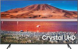 Telewizor Samsung UE55TU7102 LED 55'' 4K (Ultra HD) Tizen