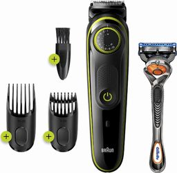 Braun Braun Bt3241 Beard Trimmer