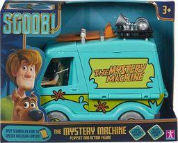 Character Options Scooby-Doo Wehikuł tajemnic + figurka Kudłaty