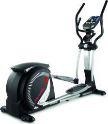 BH Fitness Orbitrek magnetyczny i.Super Khronos czarny (G2487I)