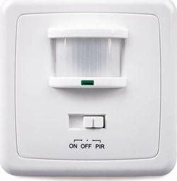 Kobi Light Czujnik Ruchu PIR 160, IP20 - 2 Zakresy Regulacji