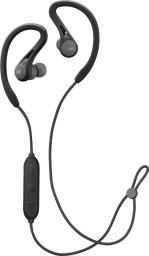 Słuchawki JVC HA-EC25W Sport IE (HA-EC25W-B-U)