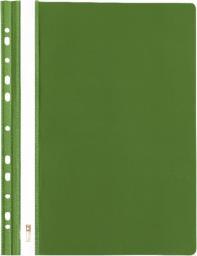 Biurfol Skoroszyt twardy PVC zawieszany A4 20szt. zielony (BF5157)