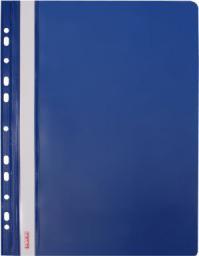 Biurfol Skoroszyt twardy PVC zawieszany A4 20szt. niebieski (BF5167)