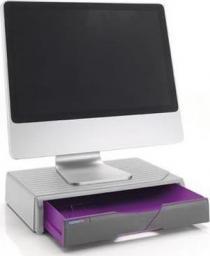 Exponent World Organizer podstawka pod monitor lub drukarkę (44012)
