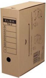 Elba Pudło archiwizacyjne TRIC 2 270x110x340mm brązowe (100552628)