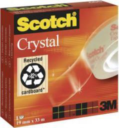 Scotch Taśma klejąca 19mm 33m (SC1003)