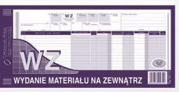 Michalczyk & Prokop Wydanie materiału ma zewnątrz 1/3 A3 80 kartek (361-2)