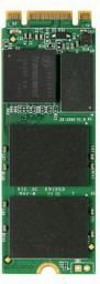 Dysk SSD Transcend M.2 2260 256GB SATA3 (TS256GMTS600)