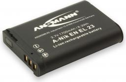 Akumulator Ansmann A-Nik EN EL 23 - (enel23)