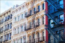 AC Fototapeta Nowy Jork flizelina 130g 90x60