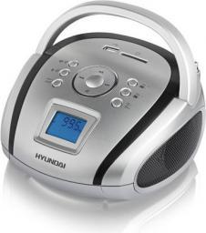 Radioodtwarzacz Hyundai TR1088SU3SB
