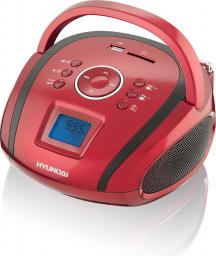 Radioodtwarzacz Hyundai TR1088SU3RB