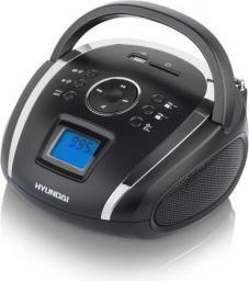 Radioodtwarzacz Hyundai TR1088SU3BS