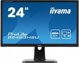Monitor iiyama B2483HSU-B1DP