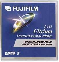 Taśma Fujitsu Kaseta czyszcząca LTO Ultrium (D:CL-LTO-01L)