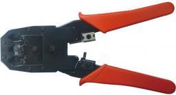 Gembird zaciskarka wtyków RJ45 RJ12 RJ11 (T-WC-04)
