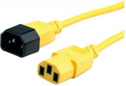 Kabel zasilający Roline IEC320 C14/C13 1.8m (19.08.1521-25)