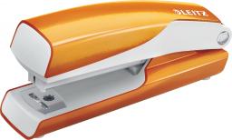 Zszywacz Leitz WOW MINI pomarańczowy (55281044)