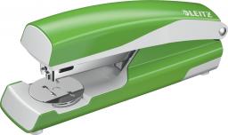 Zszywacz Leitz średni metalowy 30 kartek jasny zielony (55020050)