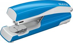 Zszywacz Leitz średni metalowy 30 kartek niebieski (55020030)