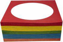 Esperanza Koperty CD Envelope Window color 100szt  (5053)