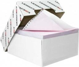 """Emerson Papier komputerowy 2-warstwowy 240x12"""" 900 arkuszy z nadrukiem (240212c0n1)"""