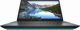 """Laptop Dell Dell Inspiron G5 5500 i7-10750H/16GB/15,6"""" FHD/1TB SSD PCIe/RTX 2070 8GB/FPr/Backlit Kb/W10 1yNBD + 1yCAR Black"""