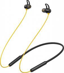 Słuchawki realme Buds Wireless Bluetooth Żółte