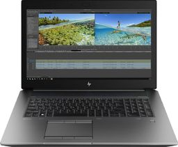 Laptop HP ZBook 17 G6 (6TV17EAR#UUG)