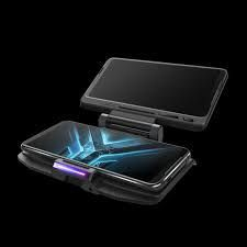 Asus ASUS ROG TwinView Dock 3, Gamepad(black, only compatible with ASUS ROG Phone 3)