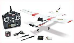 Carson Carson Cessna Micro 2.4G 100% RTF 500505032
